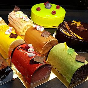 Patisserie Chocolaterie